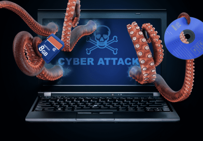 How To Protect Your Business From A Cyber Attack