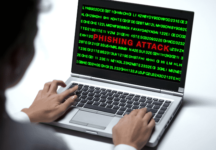 How to Avoid A Phishing Attack on Your Business